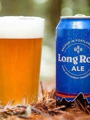 「Patagonia Draft Beer 始めました!」FLOWERS