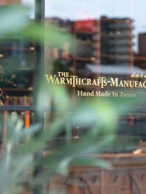 THE WARMTHCRAFTS-MANUFACTURE